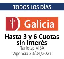 galicia septiembre