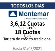 montemar 2021