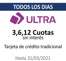 ultra 2021